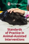 New Item Standards of Practice in Animal-Assisted Interventions: Click to Enlarge