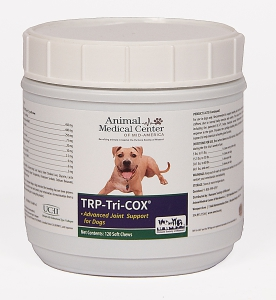 TRP-TriCox® Soft Chews 120ct: Click to Enlarge