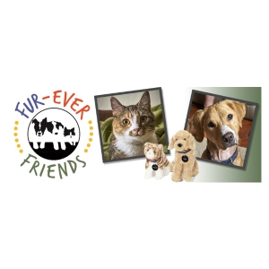FUR-Ever Friends Adoption: Click to Enlarge