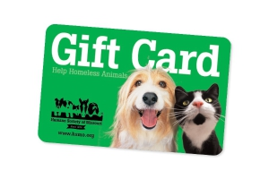 Gift Card: Click to Enlarge