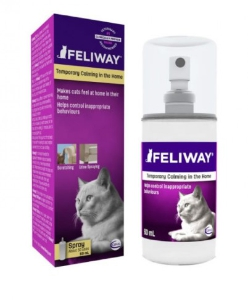 Feliway® Spray 20 ml: Click to Enlarge