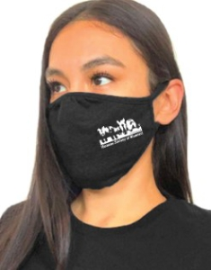 HSMO Face Mask: Click to Enlarge
