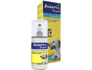 Adaptil®  (DAP) Spray 20 ml: Click to Enlarge