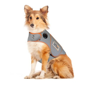 ThunderShirt for Dogs: Click to Enlarge