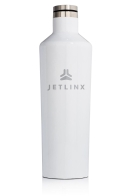 Jet Linx Corkcicle 25 ounce Canteen: Click to Enlarge
