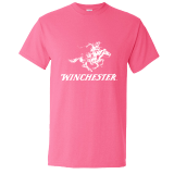 T-Shirt - H & R Cyber Pink: Click to Enlarge