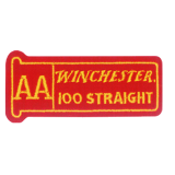 100 Straight Patch - Each: Click to Enlarge
