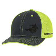Cap - Neon green: Click to Enlarge