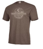 Winchester Brown Tshirt: Click to Enlarge