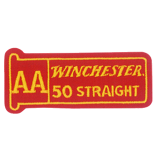 50 Straight Patch - Each: Click to Enlarge