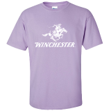 T-Shirt - H & R Orchid: Click to Enlarge