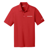 Shirt - Polo Nike Dri-Fit - Red: Click to Enlarge