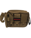 Range Bag with Winchester Patch: Click to Enlarge