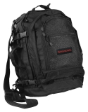 Tactical Back Pack with Winchester Patch: Click to Enlarge