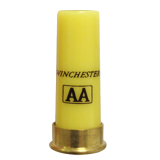 Pin - AA Shotshell - Yellow - Each: Click to Enlarge