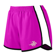Shorts - Pink: Click to Enlarge