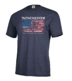 Winchester American Flag Shirt: Click to Enlarge