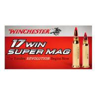 Banner - 17 Super Mag - 2 x 4: Click to Enlarge