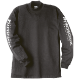 Turtleneck - Mock: Click to Enlarge