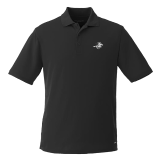 Shirt - Polo Elevate - Black: Click to Enlarge