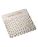 Winchester set of 4 Metal Pellet Shot Coasters: Click to Enlarge
