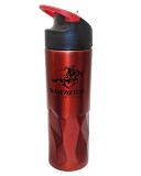Red Waterbottle: Click to Enlarge