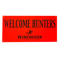 Banner - Welcome Hunters: Click to Enlarge