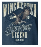 American Legend Eagle Tshirt: Click to Enlarge