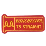 75 Straight Patch - Each: Click to Enlarge