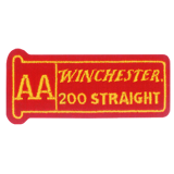 200 Straight Patch - Each: Click to Enlarge