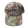 2018 Backstoppers Guns and Hoses 2018 Cap - Camo: Click to Enlarge