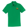 Nike Golf Dri-FIT Players Modern Fit Polo - Pine Green: Click to Enlarge