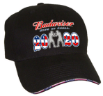 2020 GNH Hat black: Click to Enlarge