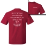 Short Sleeve T-Shirt - Red: Click to Enlarge
