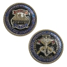 60th Anniversary Challenge Coin: Click to Enlarge