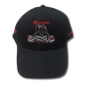 2018 Backstoppers Guns and Hoses 2018 Cap - Black: Click to Enlarge
