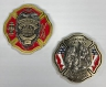 Backstoppers Challenge Coin: Click to Enlarge