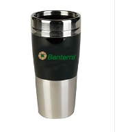 Black Tumbler: Click to Enlarge