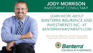 Investment Business Card: Click to Enlarge