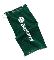Golf Towel: Click to Enlarge
