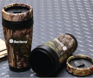 Camo Tumbler: Click to Enlarge